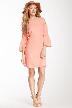 VAVA Gemma Open Shoulder Dress by VOOM By Joy Han on @HauteLook