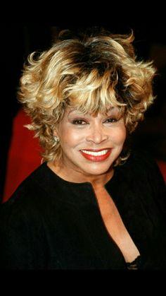 Happy Birthday Tina Turner!
