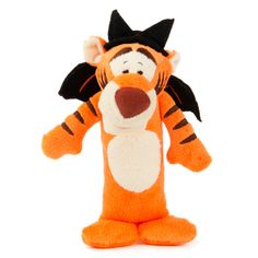 The wonderful thing about Tigger. A Tigger's a wonderful thing... Petsmart!!!