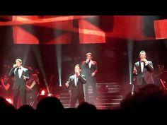 "ILDIVO ""Adagio"" at Royal Albert Hall 18.04.12 HD"