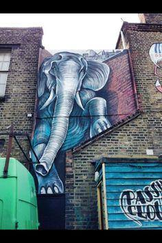 Arte urbano