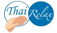 Imagotipo para un servicio de masaje
