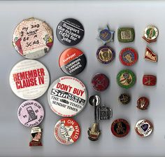 Google Image Result for http://www.whenwewereminers.co.uk/images/miners/Miners_strike_badges.jpg