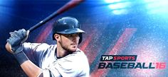 Tap Sports Baseball 2016 Hack  Mobile Hacks