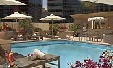 The Ritz-Carlton, Phoenix -The Ritz-Carlton, Phoenix hotel's convenient Southwest location, nestled in the heart of the city's shopping, dining and financial district...  Our luxury hotel in Phoenix offers the perfect blend of indoor and outdoor indulgences including a 24-hour business center, state-of-the-art fitness center, an exquisite outdoor patio, deck and heated pool..   Visit our site for more pet friendly info at http://www.petfriendlyphoenix.com/!