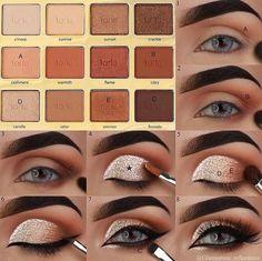 ideas for the best eye makeup tutorials - Ideen für die besten Augen Make-up Tutorials – Spitze ideas for the best eye makeup tutorials, - Makeup Inspo, Makeup Inspiration, Makeup Tips, Beauty Makeup, Hair Makeup, Makeup Ideas, Makeup Style, Prom Makeup, Makeup Geek