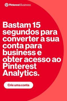 Pinterest For Business, Marketing Digital, Life Hacks, Investing, Infographic, Branding, Social Media, Logos, Business Ideas