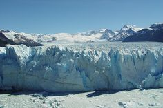 #Glaciar #Perito Moreno. Foto © Patrick Mreyen  #elcalafate #calafate #argentina #patagonia #latrotamundos #trotamundos #viajes #Argentina #mountains #montañas #glaciares #glaciar #peritomoreno #glacier #glaciers