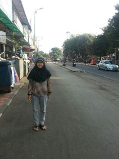 Wiiww Malioboro in the morning :)