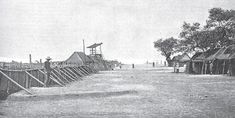 Spanish entrenchment at Dalahican, Noveleta, Cavite Province Emilio Aguinaldo, Fort Santiago, Jose Rizal, Intramuros, Filipino Culture, Bataan, American War, Spanish Colonial, Martial Arts