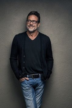 Some men just get better and better looking as they age...Robert Downey