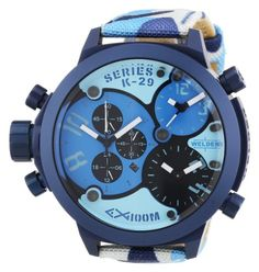 Welder Unisex 8006 K29 Oversize Three Time Zone Chronograph Watch Welder http://www.amazon.com/dp/B005G6T33S/ref=cm_sw_r_pi_dp_IA0Yub15AGBER