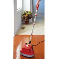 Floor Scrubber/Polisher