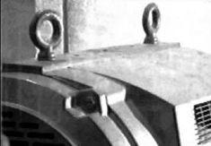 Electrical Motors Basic Components ~ Electrical Knowhow Electrical Energy, Electrical Engineering, Engineering Courses, Engineering Projects, Transformer Wiring, Conduit Box, Hvac Maintenance, Electrical Diagram, Jesus Ama