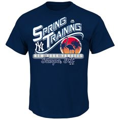 New York Yankees Spring Training Bound T-Shirt - MLB.com Shop I want this shirt  Love it
