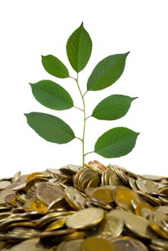 """#Sustainable Banking. Every cent counts. """"A penny saved is a penny earned"""" Benjamin Franklin"""