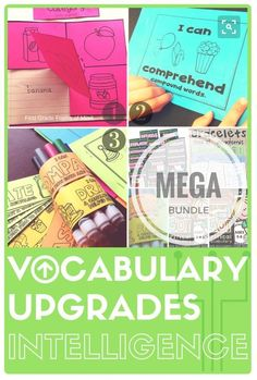 Get a FREE week of vocabulary plans. Teach critical vocabulary that helps close reads and are found in over 80% of high-stakes standardized tests! Included is a bulleted checklist to keep track of all the prep, printing and daily activities to make sure you keep on top of things. What else is included? 1. anchor chart; 2. interactive notebook page; 3. emergent reader; 4. printable bracelet (home-school connect); 5. review/assessment; 6. directions…