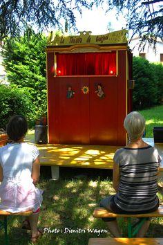 Théâtre de Marionnettes Roger Brun