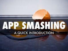 App Smashing Intro
