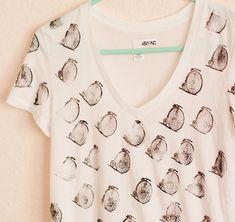 Camisetas Customizadas: os 100 modelos mais bonitos para fazer em casa