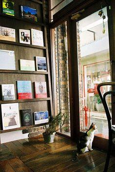 Bookstore in Kumamoto :-)