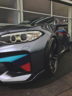 MPOWER/// BMW M2