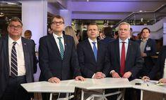 Valtio-opin professori Ilkka Ruostetsaari pitää kaikkien kolmen suurimman vaalitulosta tappiona.
