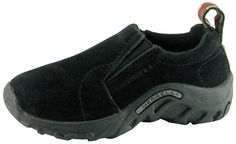 Merrell Jungle Moc Kids, Merrell Kids   OLLY Shoes Fit For a Kid