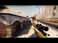 I put some clips together from me playing CSGO with AWP with one wallbang and noscopes. On Nuke, Chace and Mirage :) First movie editing in So. Places To Visit, Youtube, Youtubers, Youtube Movies