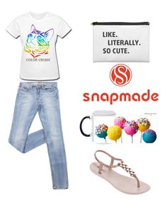 Untitled #611 by heavenlystar on Polyvore featuring polyvore IPANEMA