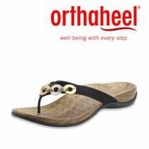 e1a2dc5f8b One of the biggest challenges PT's have when treating patients with foot  problems is finding summer footwear that can give them support.
