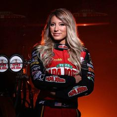 Leah Pritchett Nhra Drag Racing, Auto Racing, Female Race Car Driver, Terry Labonte, Old School Muscle Cars, Women Drivers, Top Fuel, Indy Cars, Biker Girl