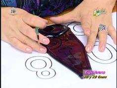 Grabado de vidrio dicroico 90 COE joyas Crafters muestra Pack 5 Random Piezas!