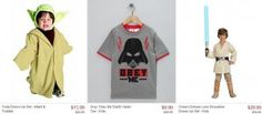 Call all Star Wars Fans - Check out these savings on Zulily! Having fun saving is a coupon blog helping you save with deals, coupons and giveaways!