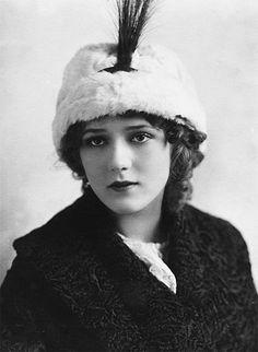 1910's Mary Pickford