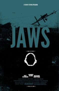Jaws, Adam Juresko