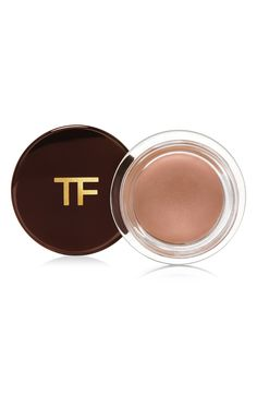 Tom Ford Black Orchid, Waterproof Eyeshadow, Cream Eyeshadow, French Beauty, Luxury Beauty, Eye Color, Creme, Toms, Cosmetics
