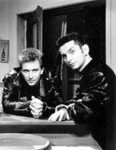Dave & Alan