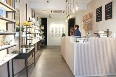 Café-lunettes Jimmy Fairly, Paris (montures et verres correcteurs pour 99€ et café gratuit)