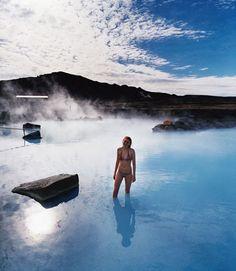 Myvatn Nature Baths, Iceland