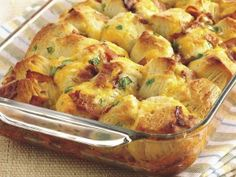 from tablespoon com bacon cheese pull aparts bacon cheese pull aparts ...