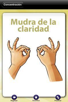 Billedresultat for mudras y su significado en español Chakras, Kundalini Reiki, Bikram Yoga, Ashtanga Yoga, Abc Yoga, Hand Mudras, Reiki Room, Relaxation Techniques, Mindfulness Meditation