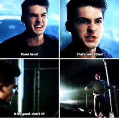 I was screaming and so happy for stiles at this point I was like YEA THATS MY BOYFRIEND STILES U GO BOO