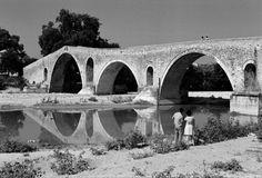 Το γεφύρι της Άρτας, 1973 Bridge, Greek, Memories, Memoirs, Souvenirs, Bridges, Greece, Remember This, Bro