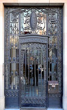 Barcelona - Gran Via 464 f | Flickr: Intercambio de fotos