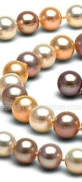 Freshwater Orient Pearl Set