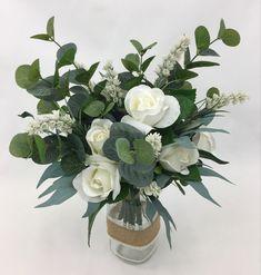 Wedding Table, Flower Arrangements, Floral Wreath, Wreaths, Table Decorations, Flowers, Home Decor, Homemade Home Decor, Floral Arrangements