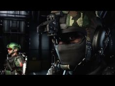 #Call of #Duty: #Advanced #Warfare - #Multiplayer #Maps #Gameplay & #Character #Customization