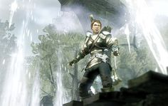 Hero character, Fable series. A game where the appearance of your character, while making use of a number of presets, varies dependent on how you play the game.