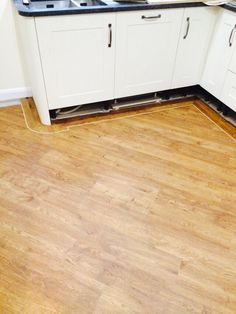Kitchen Tiles Hull polyflor polysafe standard vinyl non slip safety flooring fitted